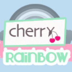 Cherry Rainbow