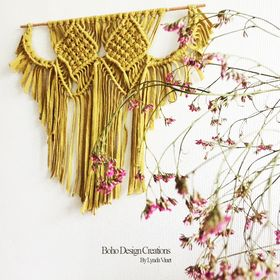 Boho Design Creations by Lynda Vinet