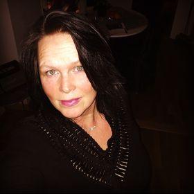 Lisa Bergvall
