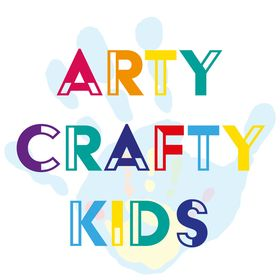 Arty Crafty Kids | Fun Art and Craft Ideas for Kids