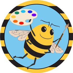 Bumble Bee Murals