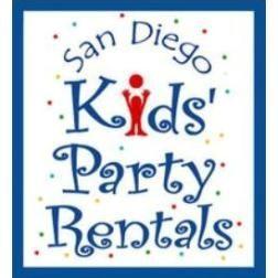 San Diego Kids' Party Rentals
