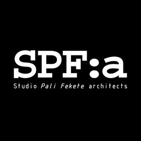 Studio Pali Fekete architects [SPF:a]