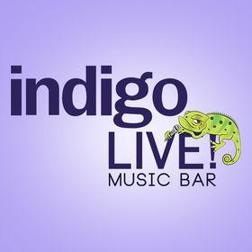 Indigo Live - Music Bar