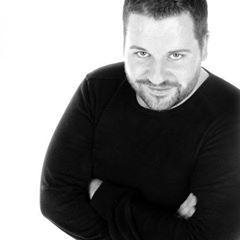 Danny Saunders (Writer)