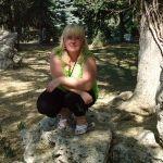 Добрановская Ольга