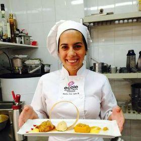 Maria José Lara Botto