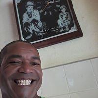 Sérgio Aparecido da Cruz Cruz