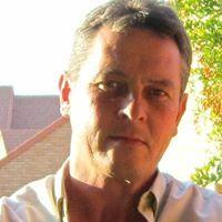 Author Mitchell