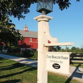 Case Barlow Farm