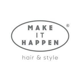 Make it Happen — hair & style