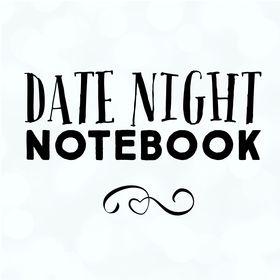 Date Night Notebook | Annie Liao