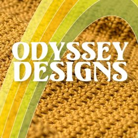 Odyssey Designs by Megan Boyd