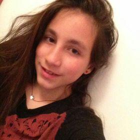 Shaïna Hammami