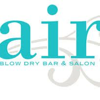 Air Salon and Blow Dry Bar
