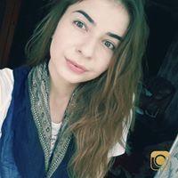 Alina Zimonina