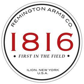 1816 by Remington