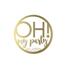 OH MY PARTY STUDIO