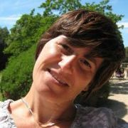 Sylvie Maudoux
