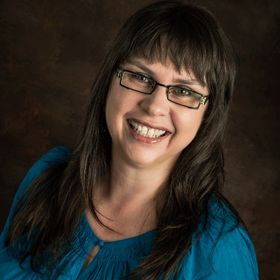Sherry D. Ramsey | Science Fiction & Fantasy Author