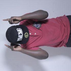 Samuel Kwasi
