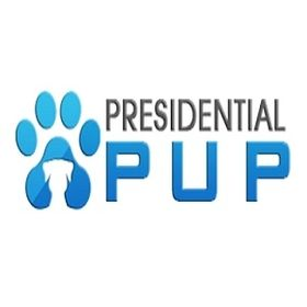 Presidential Pups