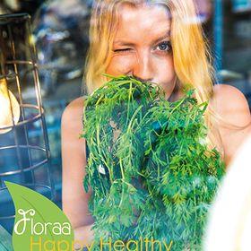 Floraa | Happy Healthy | Floor van Boxtel
