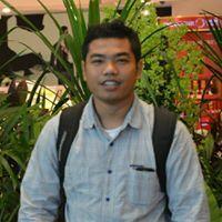 Andi Sukarno