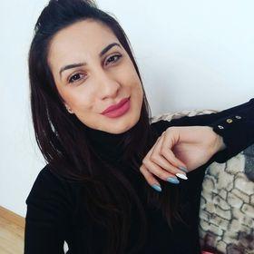 Alexandra Daniela