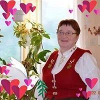 Anne-Karin Isaksen