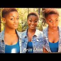 Britt Dias