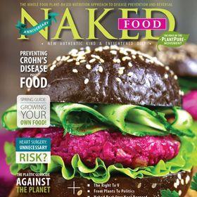 Naked Food Magazine