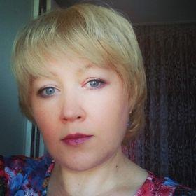 Natalya Bagdanova