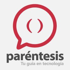 Paréntesis.com