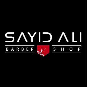 Sayd Ali Barber Shop