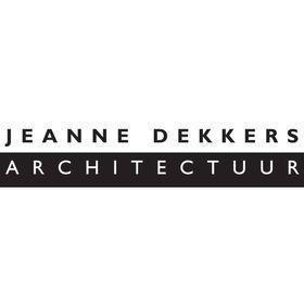Jeanne Dekkers Architectuur