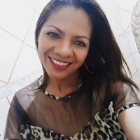 Rosiane Alves Favoretti