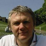 Martin Edhouse