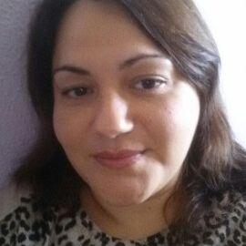 Soledad C. Perera Olivares