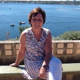 Sue Sachs