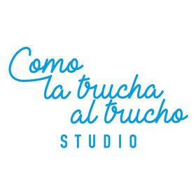Como La Trucha Al Trucho Studio | Marca de moda
