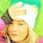 Camilla Sundvoll