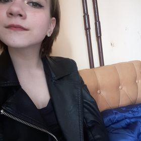 Nastya Veretennikova✨