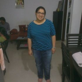 Ashwini Badrinath