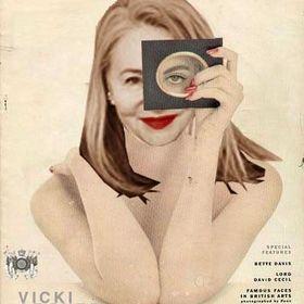 Vicki Archer
