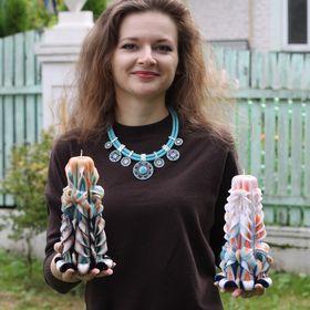 Вероцкая Анна