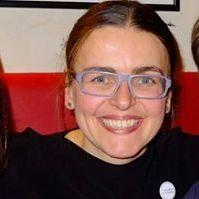 Ivana Hornikova