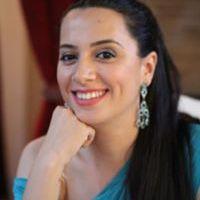 Andreea Mavrodin
