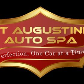 St Augustine Auto Spa