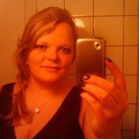 Louise Frederiksen